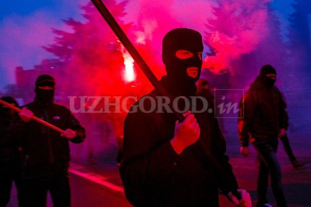 Karpatszka Szics felvonulása Ungváron, képanyag: 64 kép Uj6SEnJqdNQ
