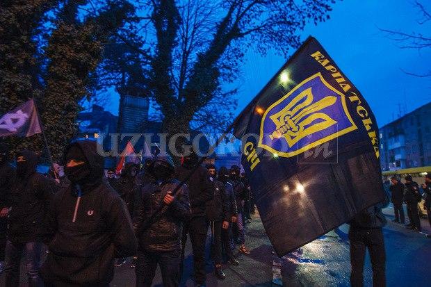 Karpatszka Szics felvonulása Ungváron, képanyag: 64 kép N0YBRVqLEGg