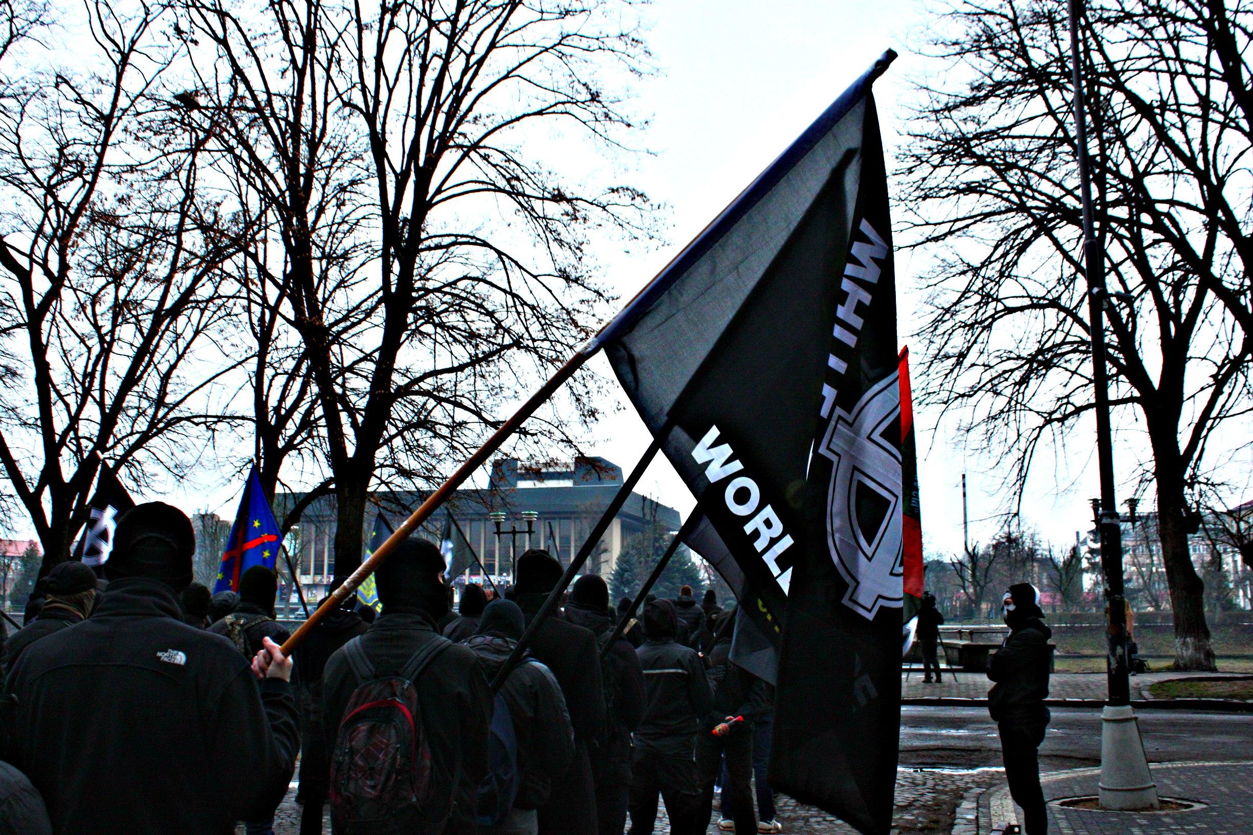 Karpatszka Szics felvonulása Ungváron, képanyag: 64 kép 7ohmGXQ-xIQ
