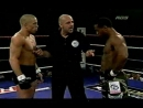 05 - Georges St.Pierre vs. Pete Spratt - TKO 14 Road Warriors - November 29, 2003