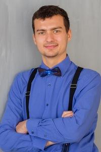 Станислав Климовских
