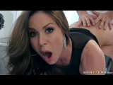Kendra Lust (Personal Trainers Session 1) MILF sex porno anal вставил в попу