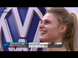 Юлія Левченко стала першим в історії України призером зимового чемпіонату Європи в жіночій висоті