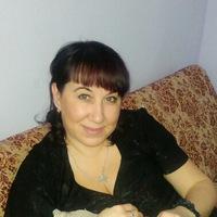 Аня Выгорницкая