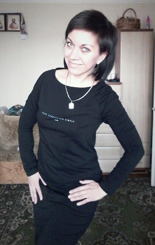 Виктория Мосийчук, Луцк - фото №1