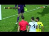 311 EL-2016/2017 Maccabi Tel Aviv - Dundalk FC 2:1 (08.12.2016) 1H