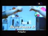 Resistance D - Human '98 (HQ) 1998