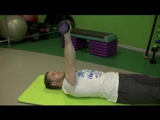 Антон Епифанов. Реабилитация травм плеча. Упражнения.