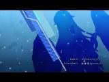 Masou Gakuen HxH / Магическая академия Атараксия: Гибрид x Сердце - 8 серия [Amikiri & Kari & Lali]