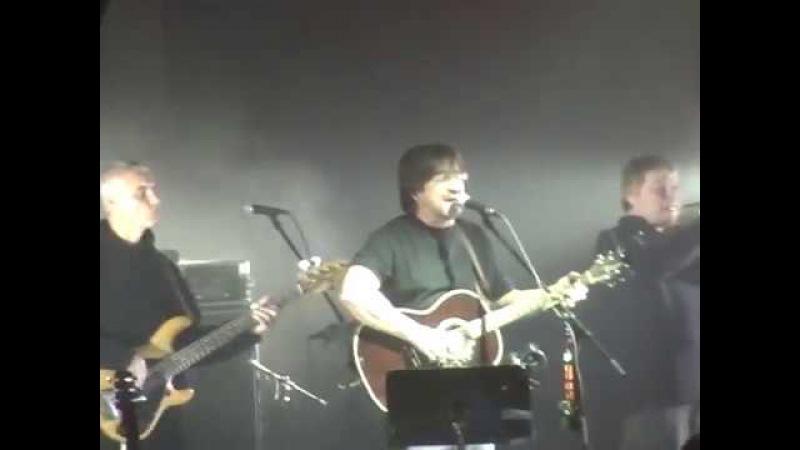 DDT - Мурманск 21.09.2007 (19:47 мск) концерт «Пропавший без вести»
