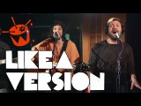 Kasabian - 'You're In Love With A Psycho' (live on triple j)