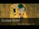 Gustav Klimt Biography - Goodbye-Art Academy