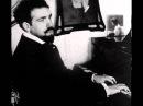 Magda Tagliaferro plays Hahn Piano Concerto (1937)