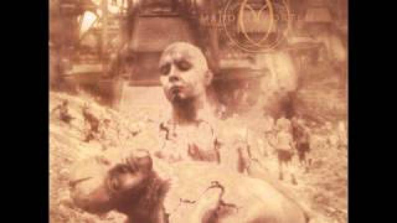Madder Mortem - Deadlands - Deadlands (original version from 2002)