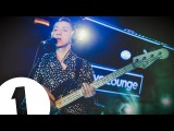 The xx cover Drake ft Rihanna's Too Good in the Live Lounge