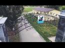 Еманжелинск 85 лет Emanzelinsk Drone