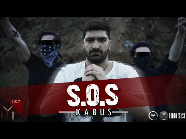 Kabus - S.O.S (Official Music Video)
