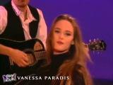 VANESSA PARADIS - Reveillon reveillons - 31 decembre 1990