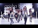 Kamli Anisha Babbar Choreography Dhoom 3