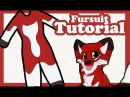 Fursuit Anzug Tutorial (Fursuitbau)
