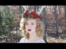 Holiday Crown With Antlers - Tutorial