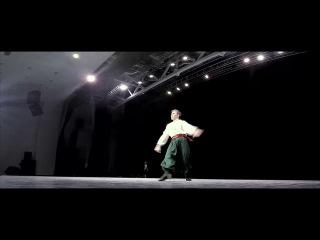 Дмитрий Белов. Вариация Остапа из балета