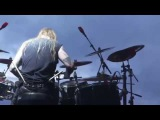 Behemoth - Ov Fire and the Void Live Bloodstock 2016 HD (Subt