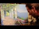 Бесплатно видеоурок Средиземноморский мотив Игорь Сахаров