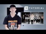 Broccoli - Big Baby D.R.A.M. ft. Lil Yachty  1MILLION Dance Tutorial
