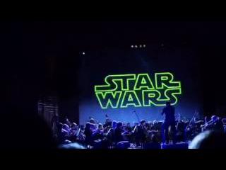 Музыка кино. Саундтреки в исполнении симфонического оркестра