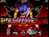 Sonic Exe 4 v1.04 Trailer 1