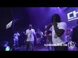 Chief Keef Live Performance (Been Ballin, I Don't Like, Love Sosa, Faneto)
