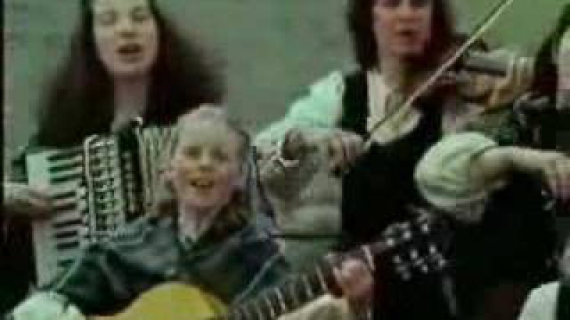The Kelly Family David´s Song - Who´ll come with me