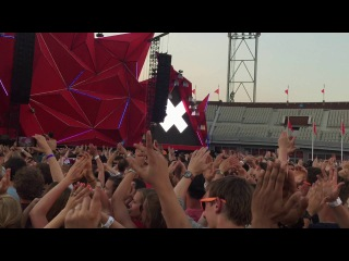 The Flying Dutch | 04-06-2016 | Martin Garrix | Don't Let me Down (Riggi Piros remix)
