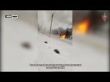ЛНР: украинские диверсанты засняли на видео убийство Анащенко