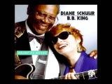 B B  King &amp Diane Schuur   Spirit In The Dark
