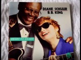 I CAN'T STOP LOVING YOU - DIANE SCHUUR &amp B.B.KING