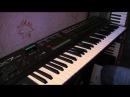 Поговорим о синтезаторах. Yamaha DX7.