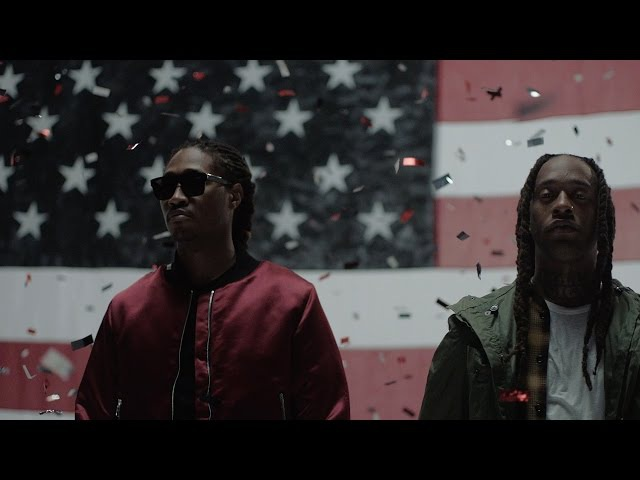Ty Dolla $ign Future - Campaign (Official Music Video 07.11.2016)