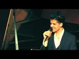 Blue Moon - Frank Sinatra (Sachal Vasandani and Taylor Eigsti cover Live)