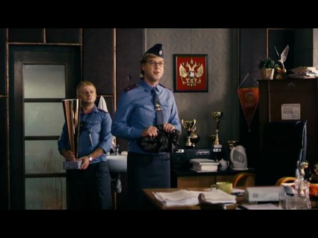Наша Russia Дронов и Ермолкина Людоед