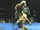 Ric Flair vs Ron Garvin - NWA World Heavyweight Championship, Superstars on the Superstation