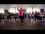 Jah Khalib - Любимец твоих дьяволов Choreography by Olga Lupu  Talant Center DDC