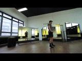 Ed Sheeran–Skinny Love Choreography by Sviatoslav Sherstiuk   Talant Center DDC