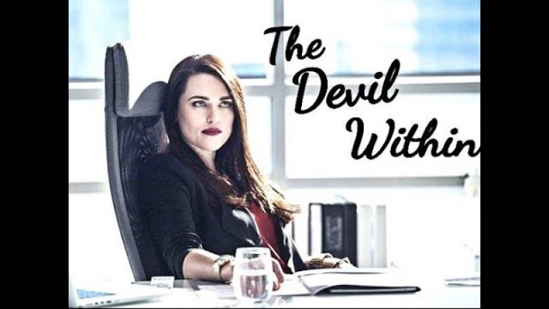 Lena Luthor || The Devil Within