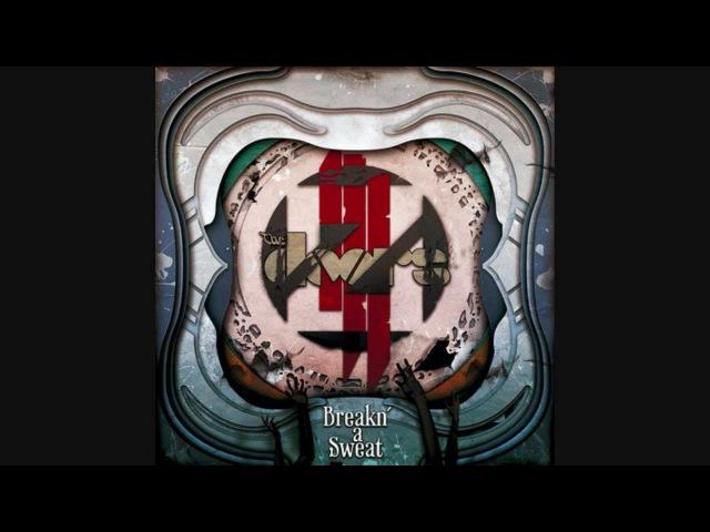Skrillex ft. The Doors - Breakn' A Sweat (Zedd Remix) [HD]