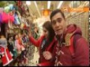 Shahzoda Muhammedova va Akbarxoja Evropa buylab sayohat YANGI UZBEK VIDEO 2015