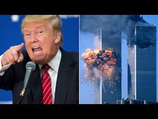 Trump Continues To Call Out Bush For 9/11