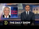 The Daily Show - Profiles in Tremendousness - Secretary of State Nominee Rex Tillerson