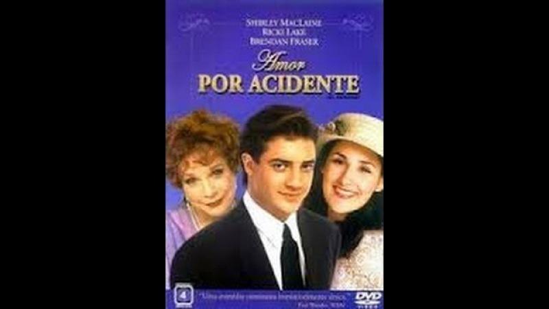 Amor Por Acidente – Mrs Winterbourne - Assistir filme completo dublado